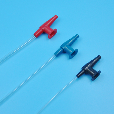 ST4002 Suction Catheters